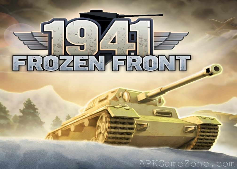 Resultado de imagen para Application 1941 Frozen Front - Drive tanks with strategies